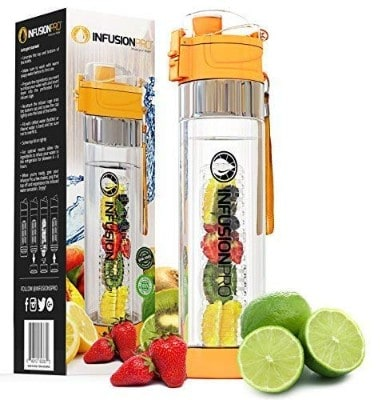 Infusion Pro Water Infuser