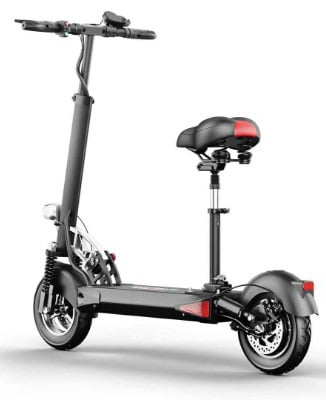 NANROBOT D5+ 10 2000W Motor Powerful Electric Scooter Adult Foldable