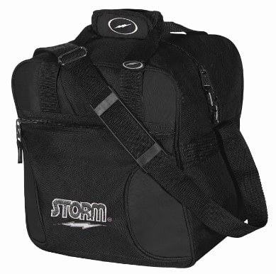 Storm Solo 1 Ball Bowling Bag
