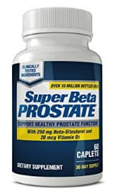 Super Beta Prostate Supplement