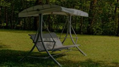 Best Patio Swing with Canopy