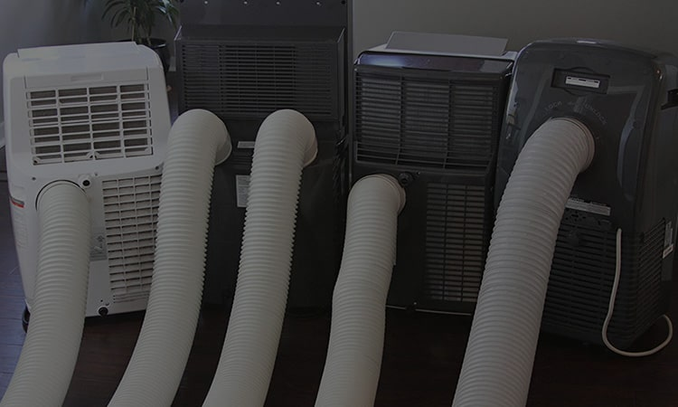Best Portable Air Conditioners & Heaters