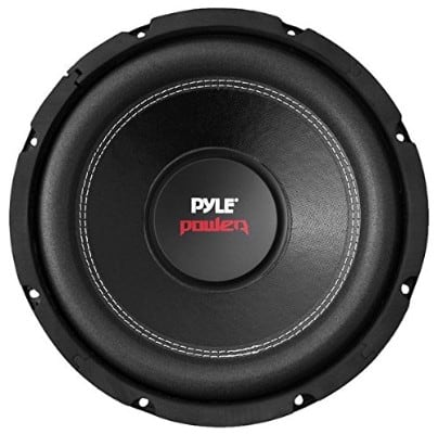 10 Car Audio Speaker Subwoofer