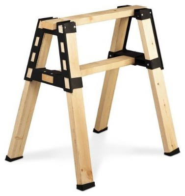 Hopkins 90196 2x4basics Pro Brackets Sawhorse