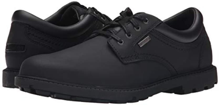 Rockport Men's Storm Surge Waterproof Sneaker