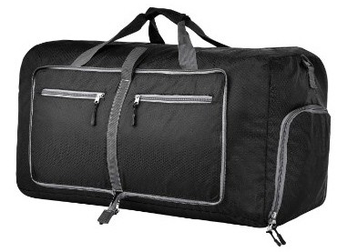 Atralife Packable Travel Duffel Bag 60L for Luggage, Lightweight & Waterproof