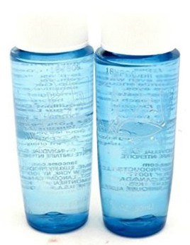 Set of Two Bi-Facil Double Action Eye Makeup Remover