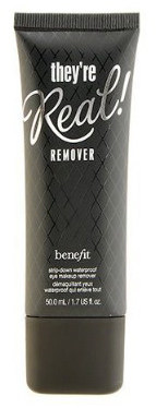 Benefit They're Real! Strip-down Waterproof Eye Makeup Remover