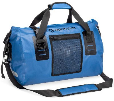 Earth Pak Waterproof Duffel Bag