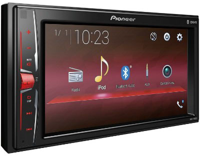 The 12 Best Double Din Car Stereos — Products Reviews