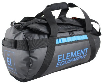 Element Equipment Trailhead Duffel Bag Shoulder Straps Waterproof