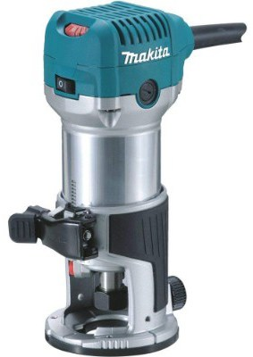 Makita RT0701C 1-1:4 HP Compact Router