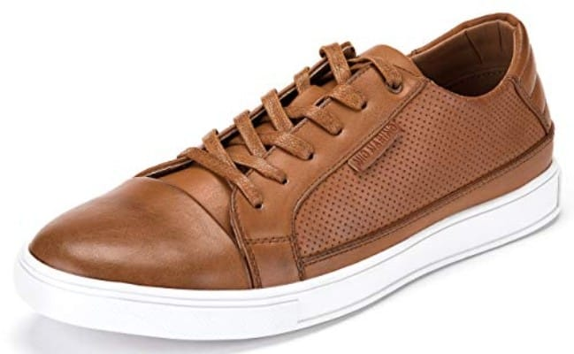 Mio Marino Mens Performance Fashion Sneakers