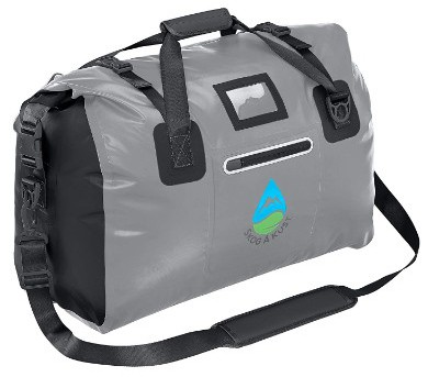 Såk Gear DuffelSåk Waterproof Duffle Bag