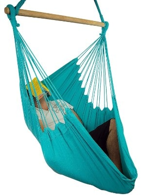 XXL Hammock Chair Swing by Hammock Sky