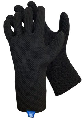 Glacier ICE BAY Fishing Glove