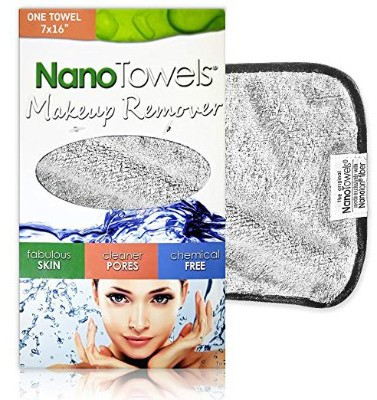 Nano Towel Makeup Remover Face Wash Cloth