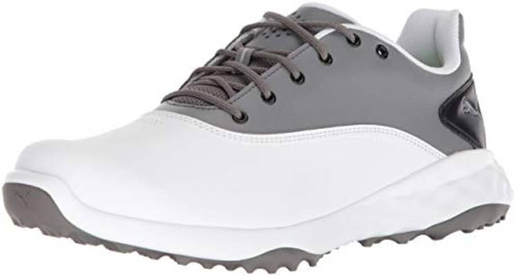 PUMA Men's Grip Fusion Golf Shoe