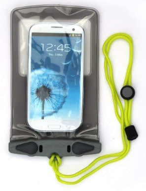 Aquapac 'Classic' Waterproof Phone Cases