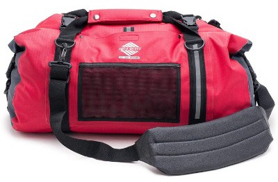 Aqua Quest White Water Duffel - 100% Waterproof 75L Bag