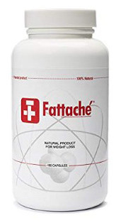 Fattache Weight Loss Supplement Pills-Men and Women