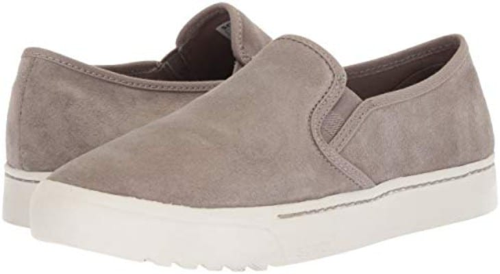 Sorel Women's CAMPSNEAK Slip ON Sneaker