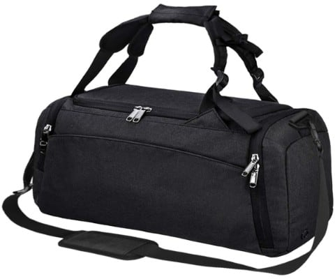 Gym Duffle Bag Waterproof Travel Weekender Bag