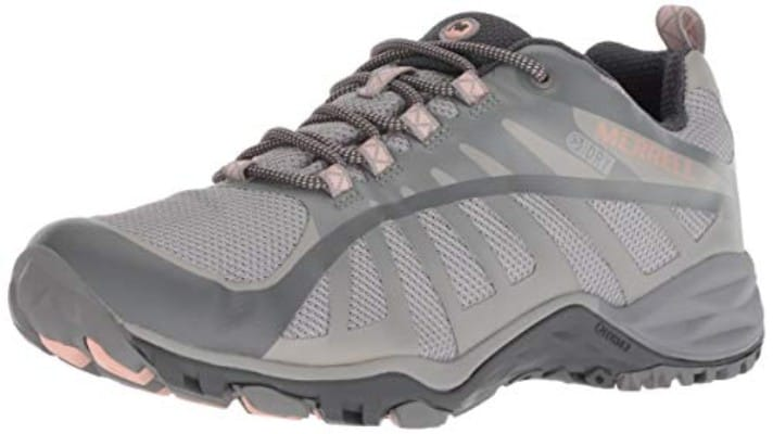 Merrell Women's Siren Edge Q2 Waterproof Sneaker