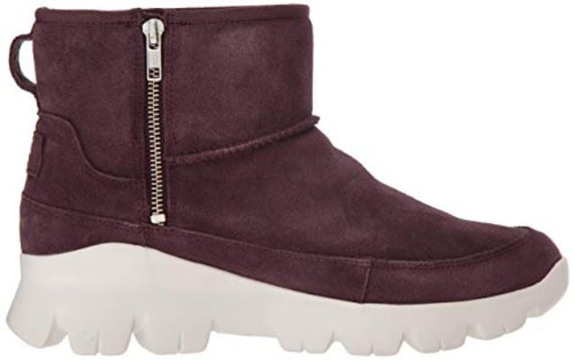 UGG Women's W Palomar Sneaker Fashion Boot
