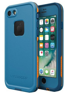 Lifeproof FRĒ SERIES Waterproof Case for iPhone 7