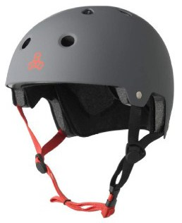 Triple Eight 3013 Dual Certified Helmet