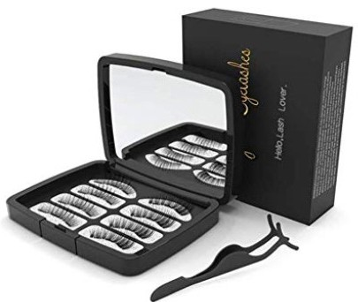 FChome Magnetic False Eyelashes Set Dual Magnetic Eyelashes