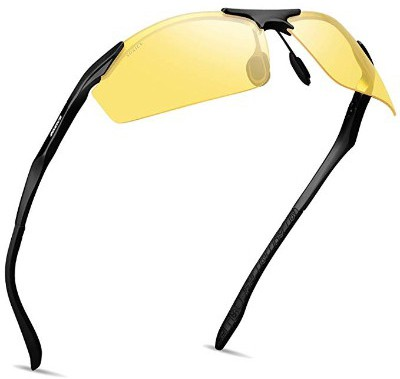 SOXICK Night Driving Glasses - Upgraded