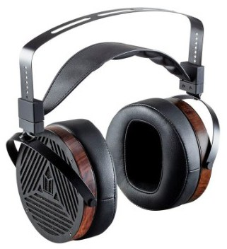 Monolith M1060 Over-Ear Planar Magnetic Headphones