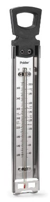 Polder Candy:Jelly:Deep Fry Thermometer