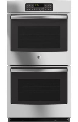 GE JK3500SFSS 27 Built-In Double Wall Oven
