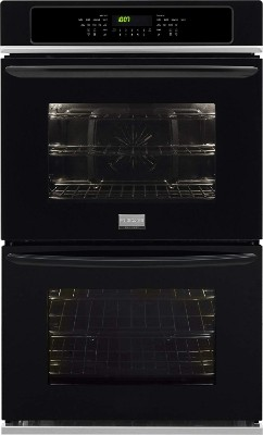DMAFRIGFGET3065PB - Frigidaire Gallery 30 Double Electric Wall Oven