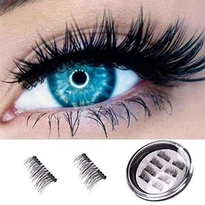 Magnetic Eyelashes 3D Premium Quality False Eyelashes