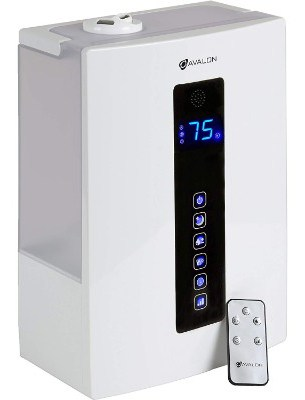 Avalon Premium 5 Liter Ultrasonic Digital Humidifier