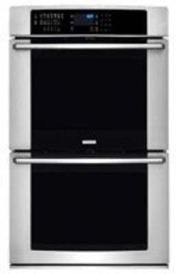 Electrolux EI27EW45PS 27 Stainless Steel Electric Double Wall Oven - Convection