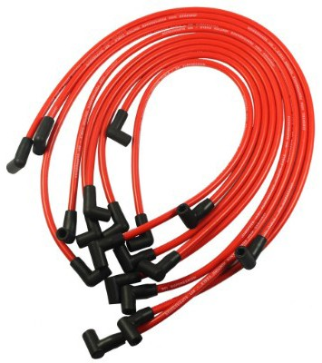 JDMSPEED New 10.5mm High Performance Spark Plug Wire Set
