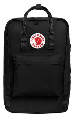 Fjallraven - Kanken Laptop 17 Backpack for Everyday