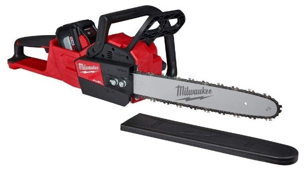 Milwaukee 2727-20 M18 FUEL 16 in. Chainsaw Tool Only