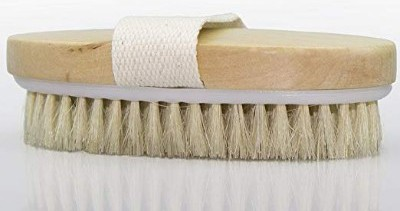 Dry Skin Body Brush - Improves Skin's Health And Beauty