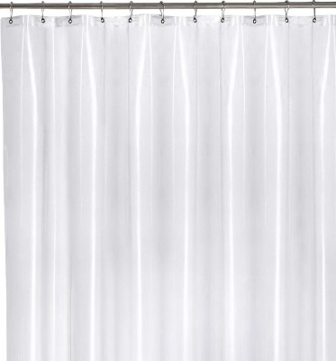 Utopia Home Heavy Duty Clear Shower Curtain Liner
