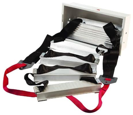 Werner ESC220 Fire Escape Ladder