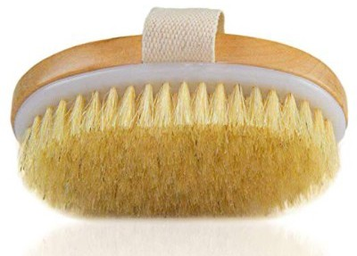 Dry Brushing Body Brush - Exfoliating Brush