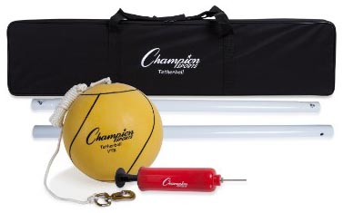Champion Sports Tournament Tetherball Set