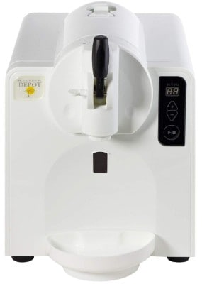 Automatic At-Home Soft Serve Ice Cream Machine