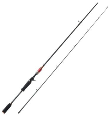 LurEra Bass Fishing Casting Rod